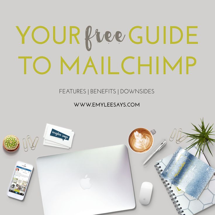 Your guide to understanding the pros and cons of MailChimp and why it might be right for your business.