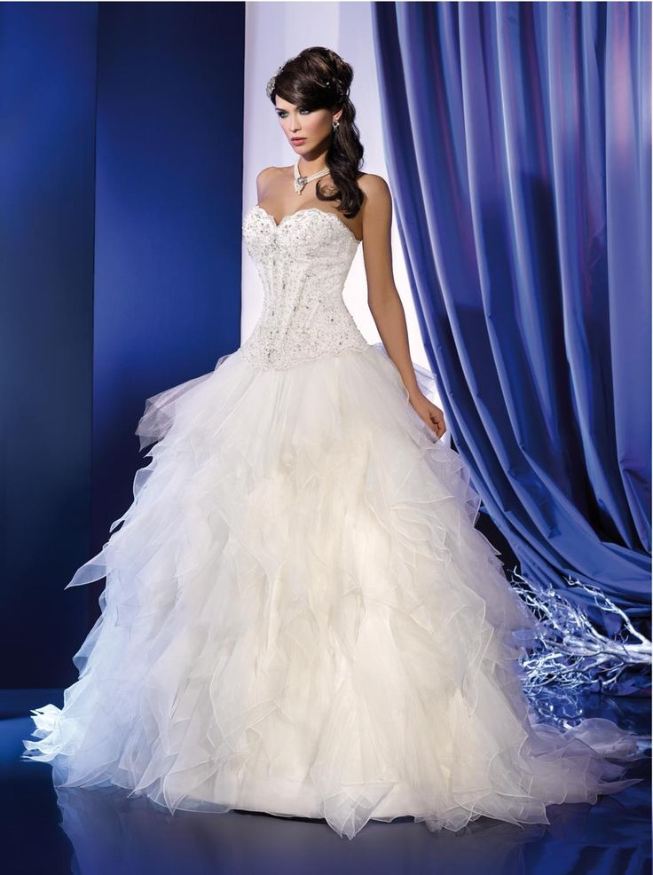 Robe de mariée Kelly Star 2016