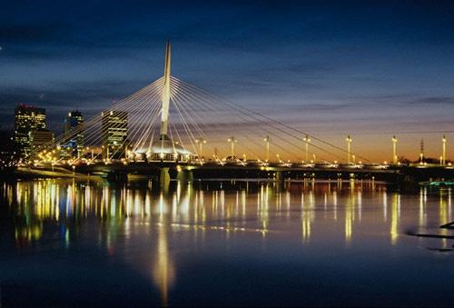 So beautiful #Winnipeg
