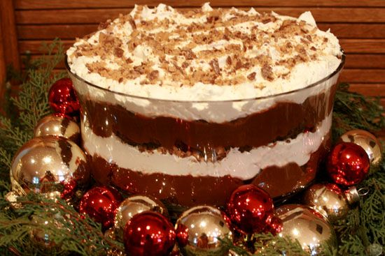 Low Calorie Christmas Cake Recipes: Love The Dessert In The Centerpiece. This Is A Favorite