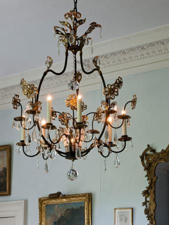 ... the Way on Pinterest | One kings lane, The chandelier and Dining rooms