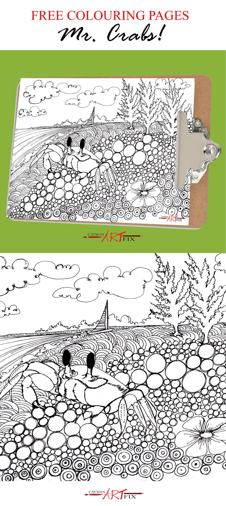 33 best Adult Coloring images on Pinterest | Coloring pages, Adult ...