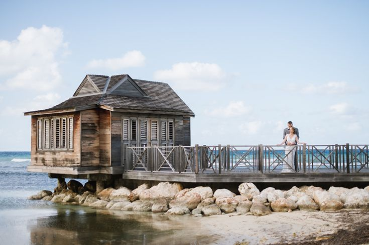 Half Moon Resort | Jamaica Destination Wedding Photographer « Natalie Franke Photography Like this.
