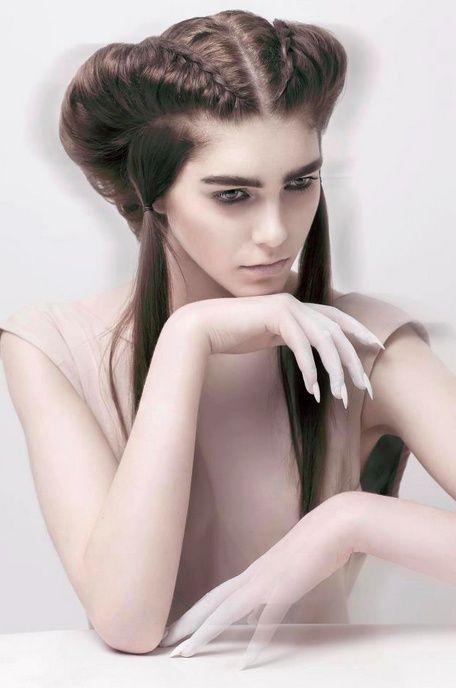 futuristic braids - Yahoo Image Search Results