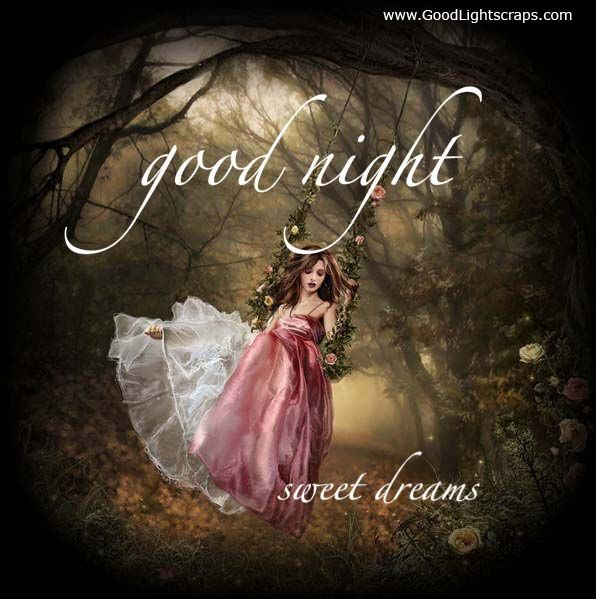 good night | Copy the code below to your friends' scrapbook to scrap this image or ...