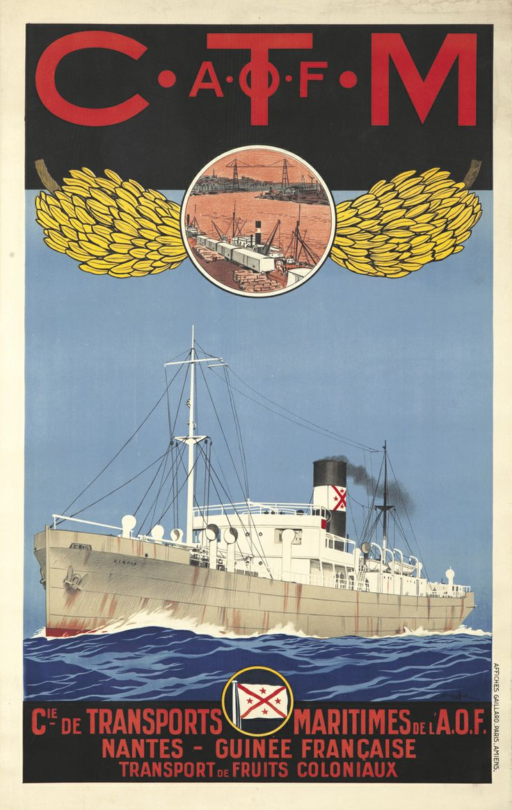 99 best Ships, Boats, and Nautical Travel Posters images on ...