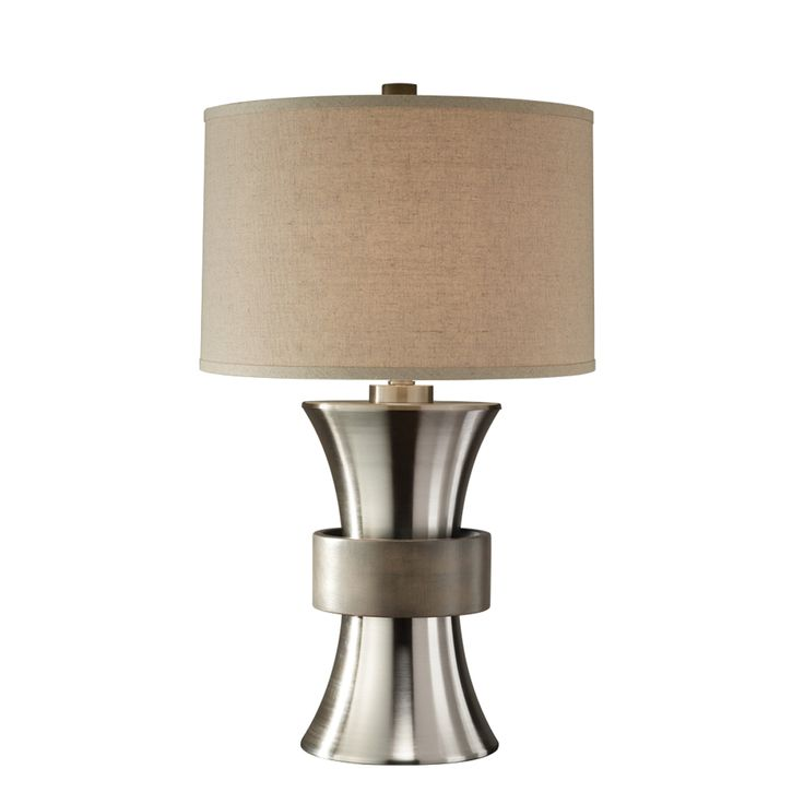 Murray feiss 10215 laurie 1 light table lamp