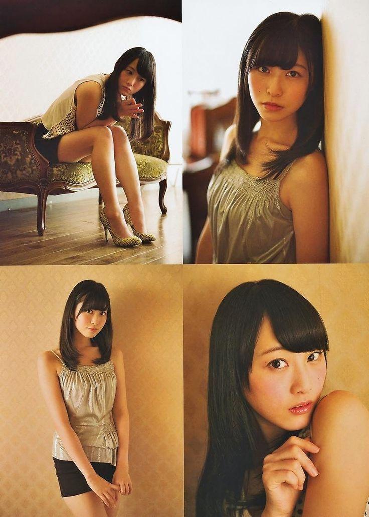 Rena Matsui x Manatsu Mukaida @ グラビアザテレビジョン#31