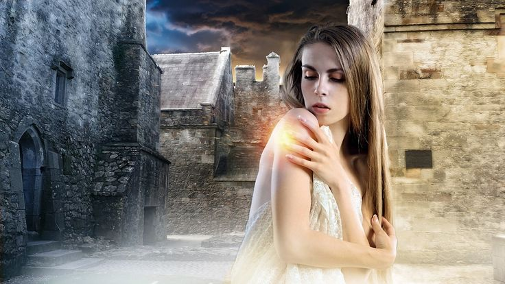 Gothic, Φαντασία, Γυναίκα, Lady, Κορίτσι Φαντασίας