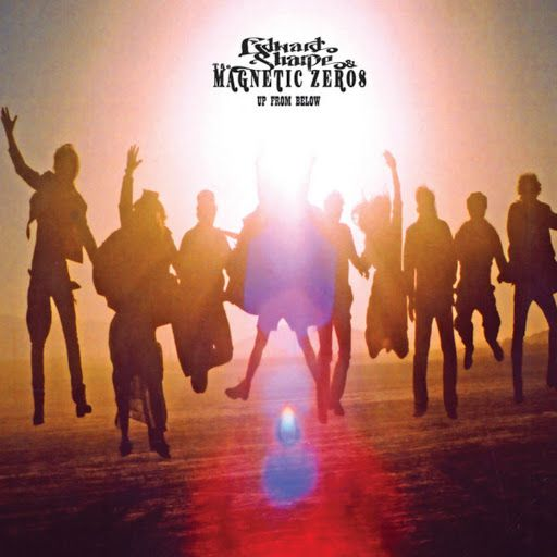 "Edward Sharpe - Janglin - YouTube » What I am listening to at this very moment. Every time I hear this song it reminds me of the awesome road trip we took last summer to see them at Red Rocks in Colorado and I can hear my husband singing ""Hey!"" in my head. It makes me very happy."