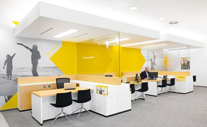 retail bank design raiffeisen international