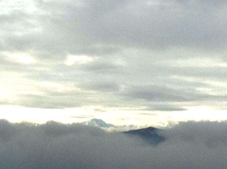Lassù sulle montagne .......la luce !!