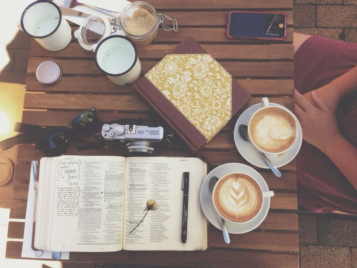 #christian christian advice A Coffee Date With Jesus