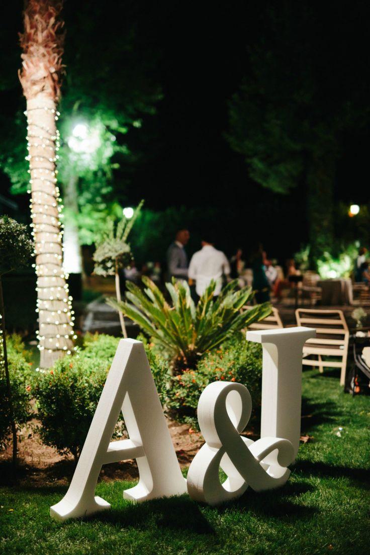 Una boda al aire libre en All Lovely Party - Fotografías Volvoreta Bodas