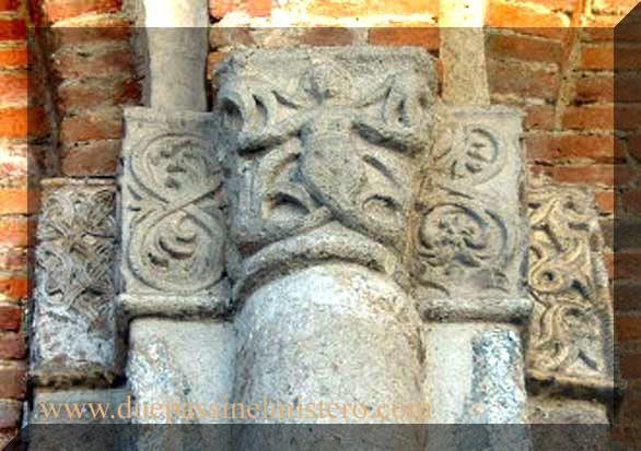 I simbolismi del S.Ambrogio sirena