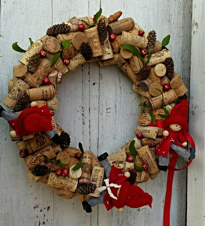 #Korkizwina #winecorcs
