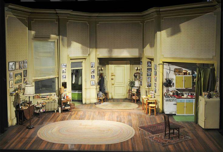 The Sunshine Boys | Year: 2012. Venue: Savoy Theatre