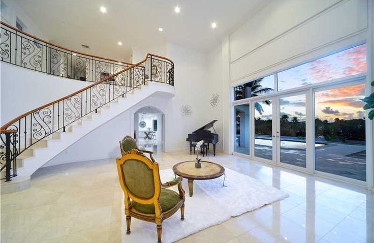 Miami | Ft Lauderdale Spectacular features in this Coral Gables residence Listed by: Maya & Lana Beydoun | Florida Realty of Miami