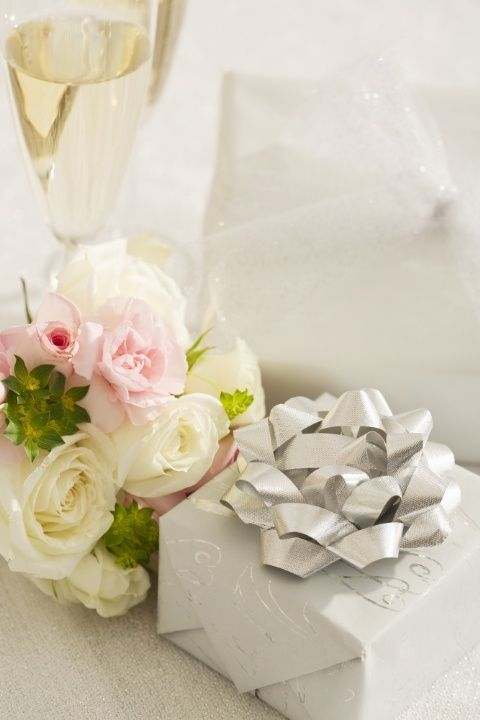 In today's modern world it is no longer acceptable to send a wedding gift a year later.