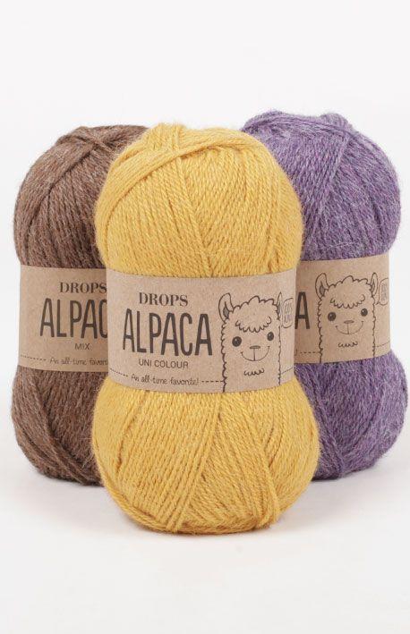 Um favorito desde sempre feito da mais pura e suave alpaca