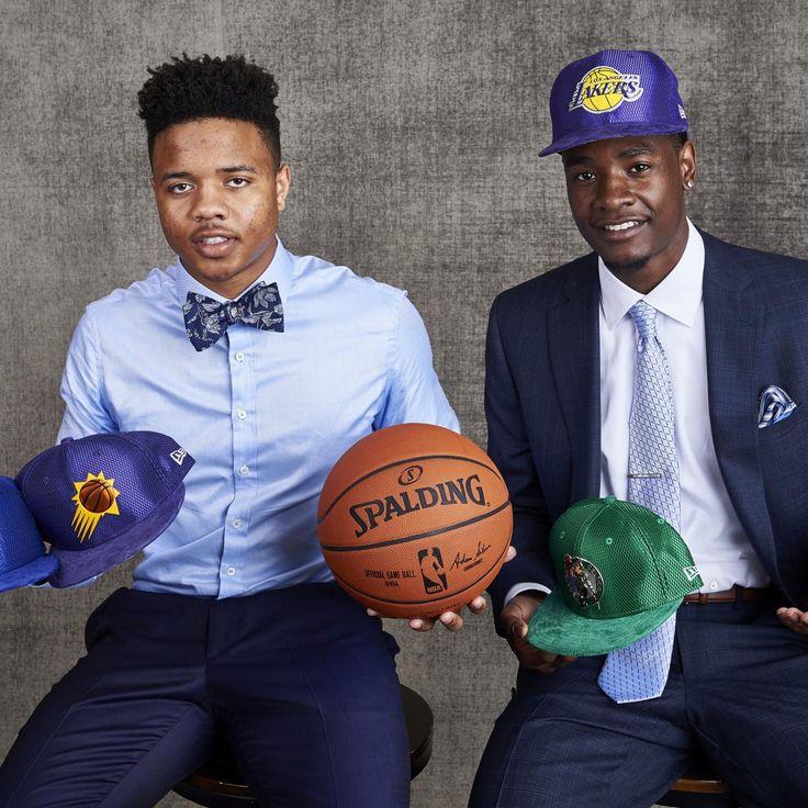 NBA Mock Draft 2017: 1st-Round Predictions and Safest Prospects in Class http://bleacherreport.com/articles/2715017-nba-mock-draft-2017-1st-round-predictions-and-safest-prospects-in-class?utm_campaign=crowdfire&utm_content=crowdfire&utm_medium=social&utm_source=pinterest