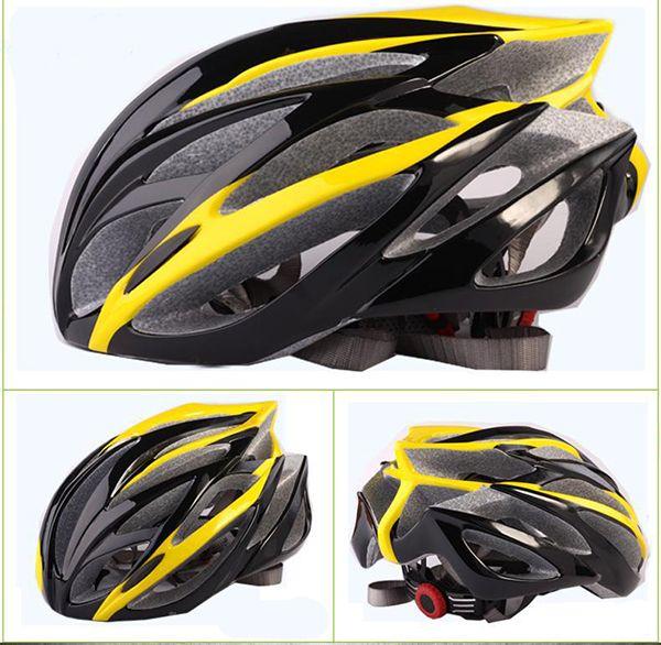 Siêu nhẹ Có Thể Điều Chỉnh EPS Thể Thao Ngoài Trời Mountain Road Mtb Xe Đạp Bike Xe Đạp Đội Mũ Bảo Hiểm