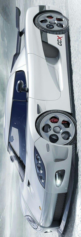 Koenigsegg CCX by Levon