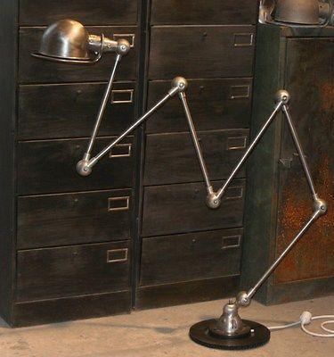 les 25 meilleures id es de la cat gorie lampes industrielles sur pinterest. Black Bedroom Furniture Sets. Home Design Ideas