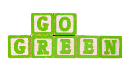 How Go Green Word Originates? How to Go Green?
