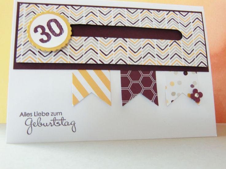 Einladungskarten 30. Geburtstag Lustig