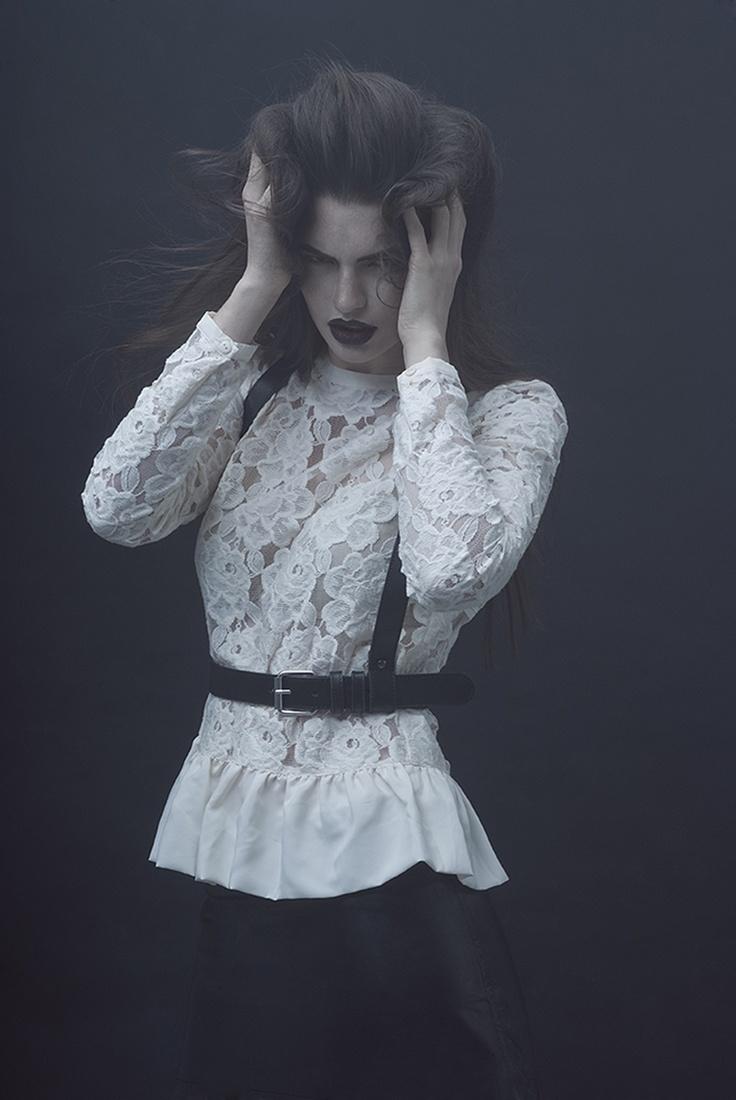 Fashion & Advertising Photographer | Coco Rococo Photography
