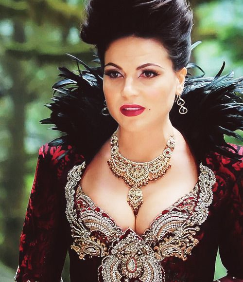 Queen Regina | Once Upon a Time