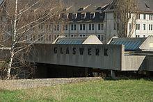 Glaswerk (Amberg) – Wikipedia