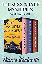 9847 best bargain books images on pinterest historical fiction the miss silver mysteries volume one grey mask the case is closed and lonesome road by wentworth patricia fandeluxe Choice Image