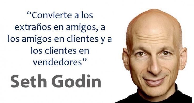 Convierte a los extraños en amigos, a los amigos en clientes y a los clientes en vendedores: reto del #CommunityManager. Conozca cómo hacerlo. Artículo en español