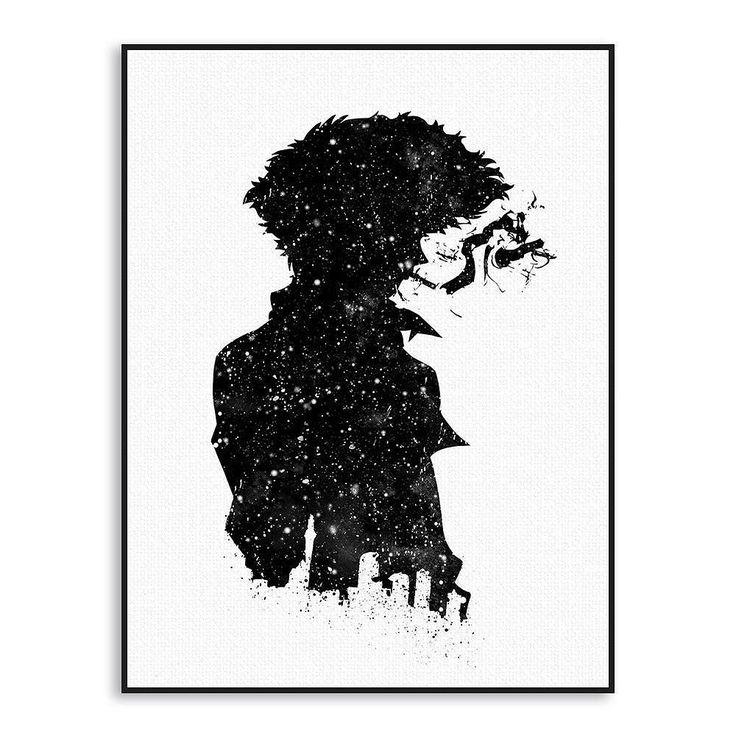 We create for what our #love: Watercolor Cowboy Bebop Spike perfect for #homedecor or send as a #uniquegift buy directly from our #etsyshop hope you like it#artprints #artwork #mildart #poster #wallart #painting #watercolor #photooftheday #amazing #picoftheday #bestoftheday #style #art #illustration #beautiful #artoftheday #like4like #follow4follow #love #instalike #follow #japanese #anime #blacknwhite #silhouette #cool #cowboybebop via www.mildart.com