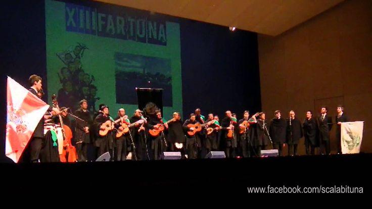 Scalabituna - Mãe Negra (XIII Fartuna)