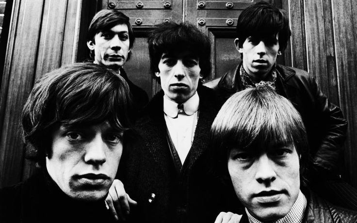 The rolling stones top songs
