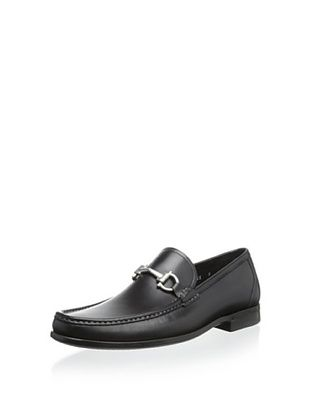 36% OFF Salvatore Ferragamo Men's Magnifico Loafer (Nero)