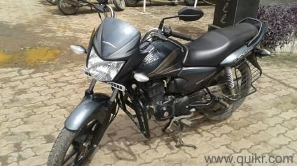 Buy and sell used bikes in Mumbai. Get 1000+ verified and good condition used bikes, pre owned motorcycles and scooters ads with price, images and specifications at QuikrBikes.