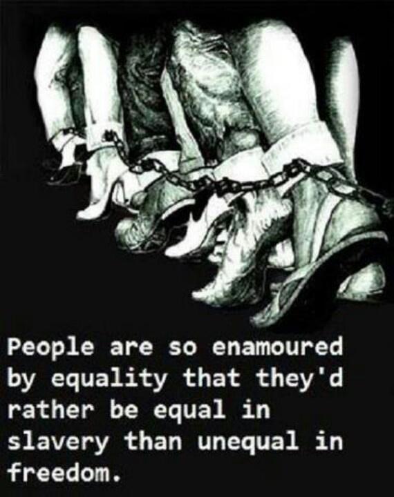 Egalitarianism