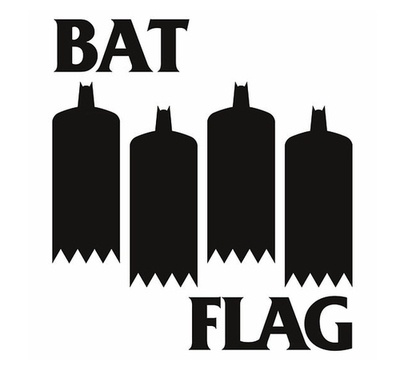 @Evan Exempt  @Keesha Kimble  *change some text and slight graphics alteration....: Batman Forever, Flags, Bats, Batman Catwoman, Bat Flag, Flag Batman, Batflag, T Shirts