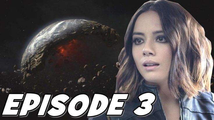 Deke's Endgame Theory, Secret Warriors, Multiverse - Agents of SHIELD Se...