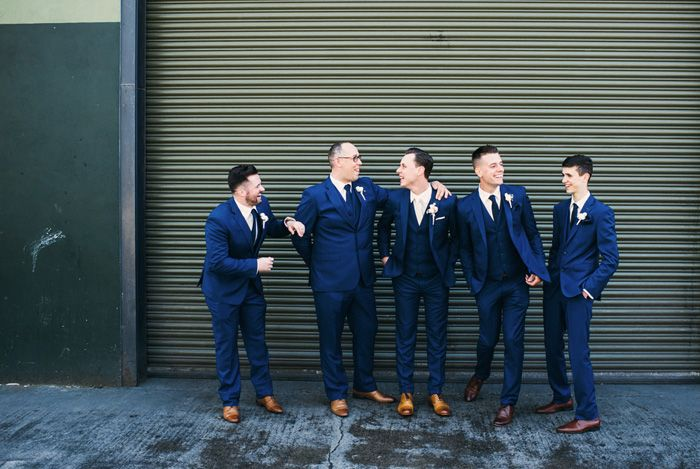 groom in Dublin City