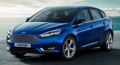 Ford Bricht Fokus C-Max Hybrid-Produktion in Michigan über die schwache Nachfrage Ford Ford C-MAX Ford Focus Hybrids Reports