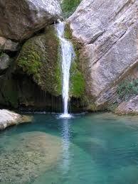 Resultado de imagen de río Pitarque (Teruel)