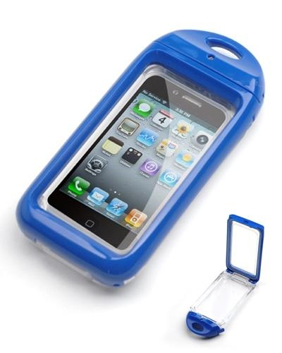 waterproof iphone case - save the phone and take the camera underwater!