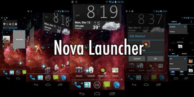 Nova Launcher 2.0 is out for download, adds a bunch of welcome features