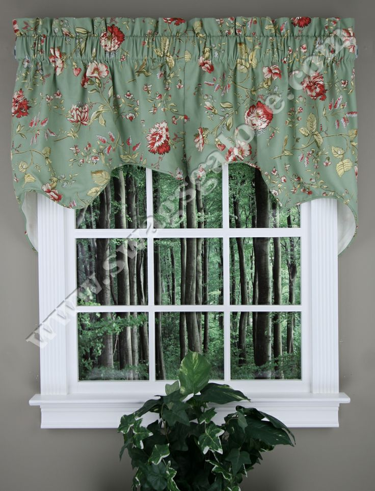 1000 Images About Jabot Swag Kitchen Curtains On Pinterest Parks Popular And Vienna