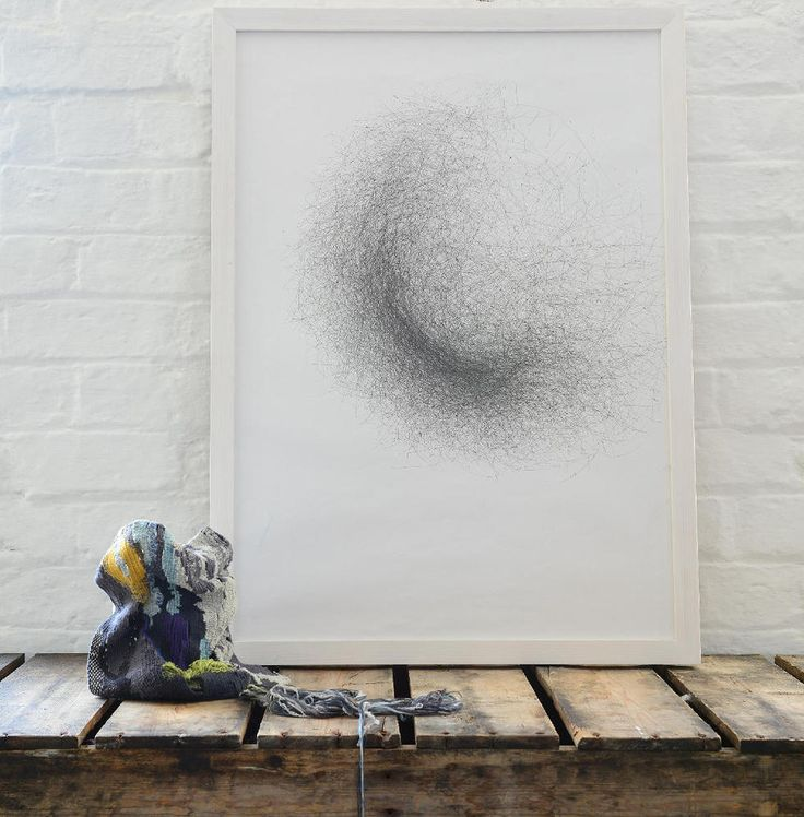 Rosie Coulthard - Lessons In How To Draw